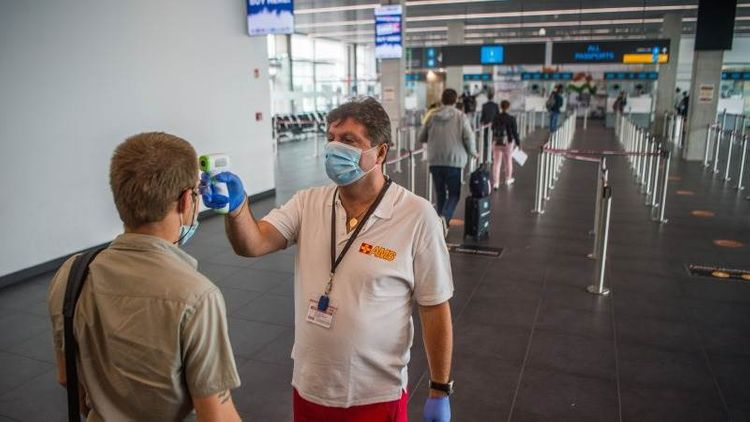 Hungary registers record 3,149 daily COVID cases