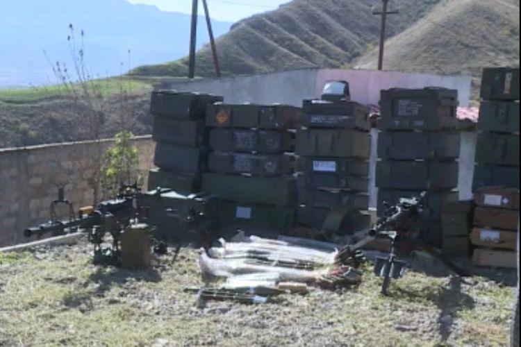 Azerbaijani MoD: Enemy was forced to retreat, suffering losses