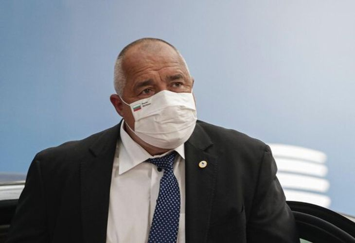 Премьер Болгарии заразился коронавирусом