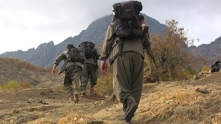 Армения переодевает размещенных в Карабахе террористов РКК в азербайджанскую военную форму