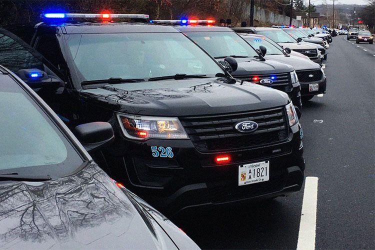 Nyu-Yorkda Trampa açıq dəstəyini bildirən polis işdən kənarlaşdırılıb
