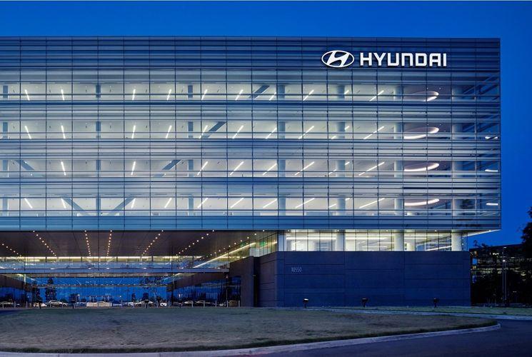 """""""Hyundai Motor""""un xalis zərəri ötən rüb 298 mln. dollar olub"""