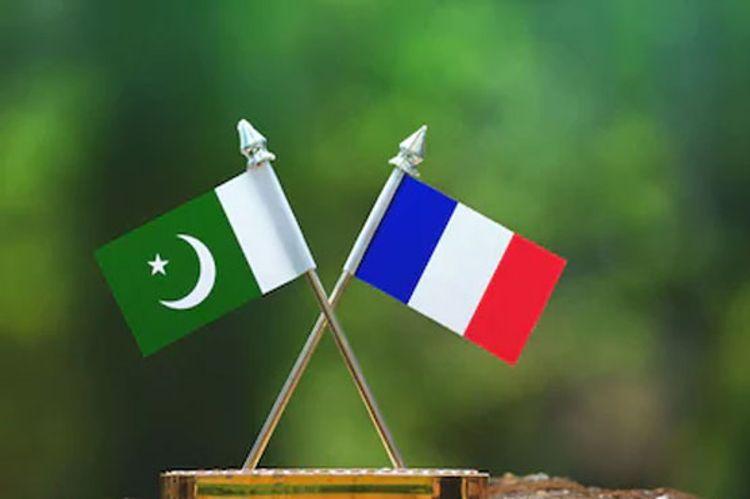 Посол Франции вызван в МИД Пакистана