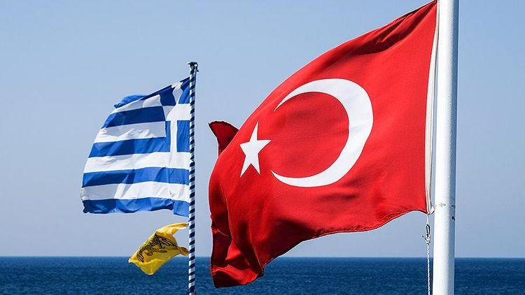 Лавров призвал Грецию и Турцию разрядить напряженность в Средиземноморье