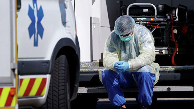 Dünyada son beş gündə ardıcıl olaraq koronavirusa yoluxma sayı 400 mini keçir