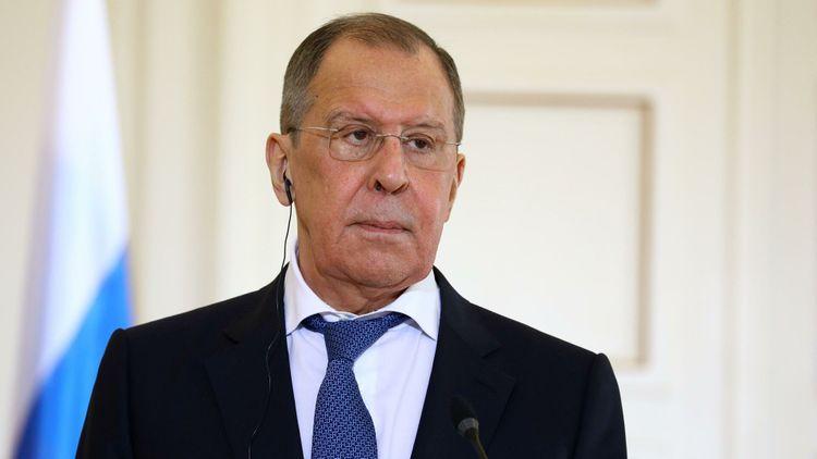 Лавров: США и страны ЕС удваивают усилия по сдерживанию развития России