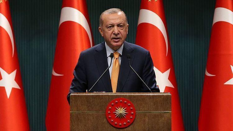 Эрдоган: Благодаря успешной операции сил безопасности Турции устранена угроза террора