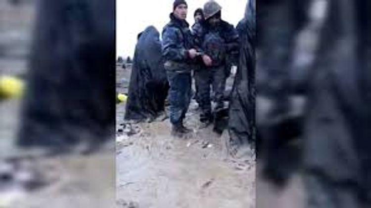 Утверждения о беспределе и неорганизованности в армянской армии нашли свое подтверждение - ВИДЕО