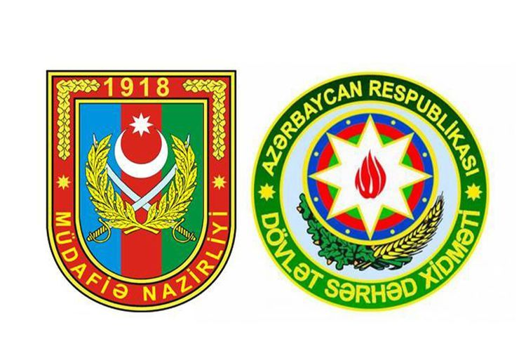 Azerbaijani MoD and State Border Service issue joint statement