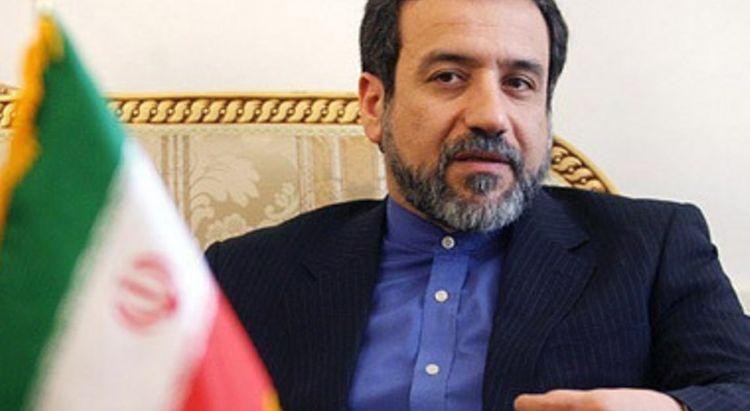 Deputy foreign minister of Iran to visit Azerbaijan, Russia, Armenia and Turkey regarding Nagorno Garabagh conflict