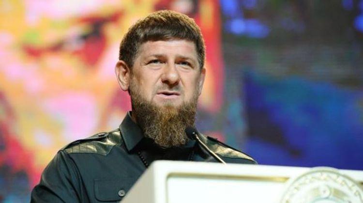 Кадыров раскритиковал Макрона