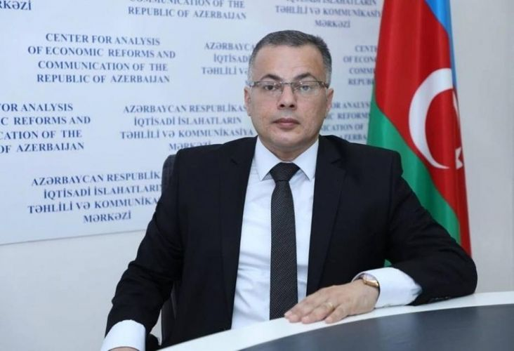 """Vusal Gasimli: """"Industrial production in Karabakh will increase in the post-conflict period"""""""