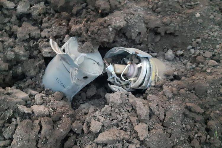 Хикмет Гаджиев: Армянская армия выпустила по Барде кассетные ракеты
