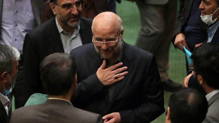 Iran's parliament speaker contracts coronavirus