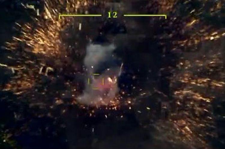 Azerbaijani Army avenged Barda - VIDEO
