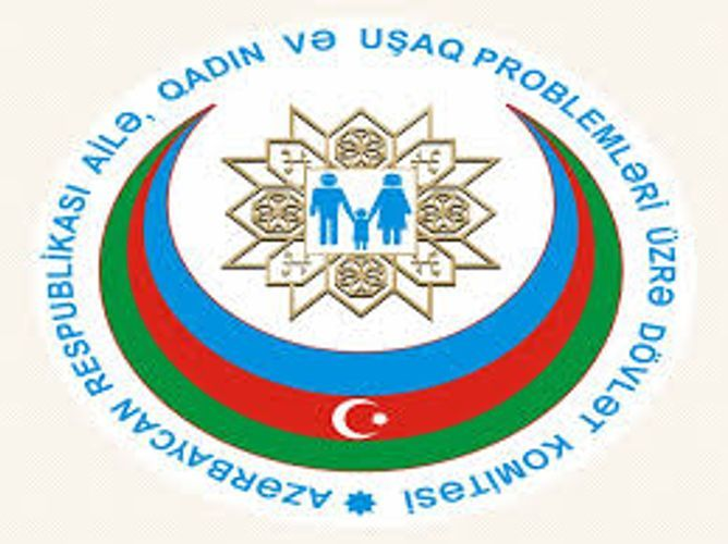 State Committee appealed to UN Children's Fund regarding terrorist act committed by Armenians in Azerbaijan's Barda