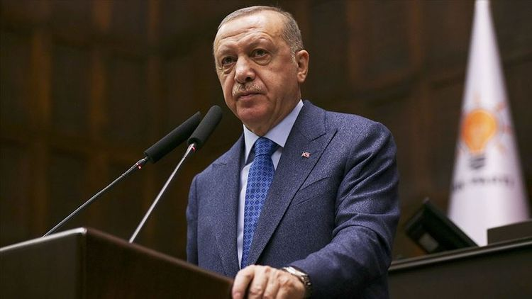 """Turkish President: """"Co-chairs did not resolve Nagorno Garabagh conflict"""""""