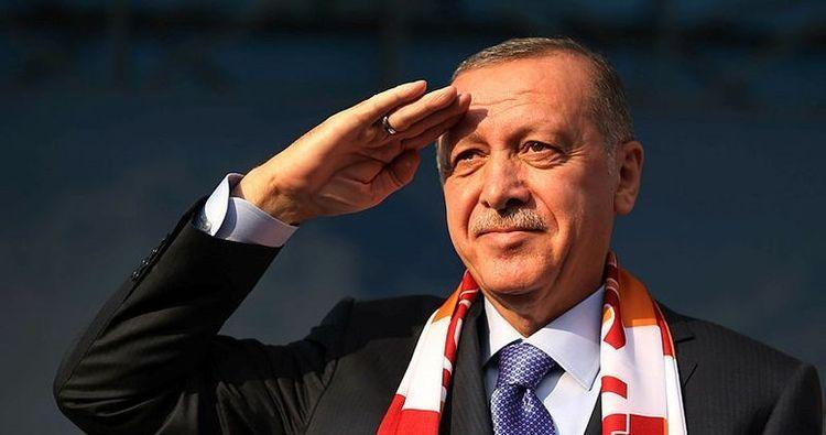 "President of Turkey: ""Victory is with Azerbaijan!"""