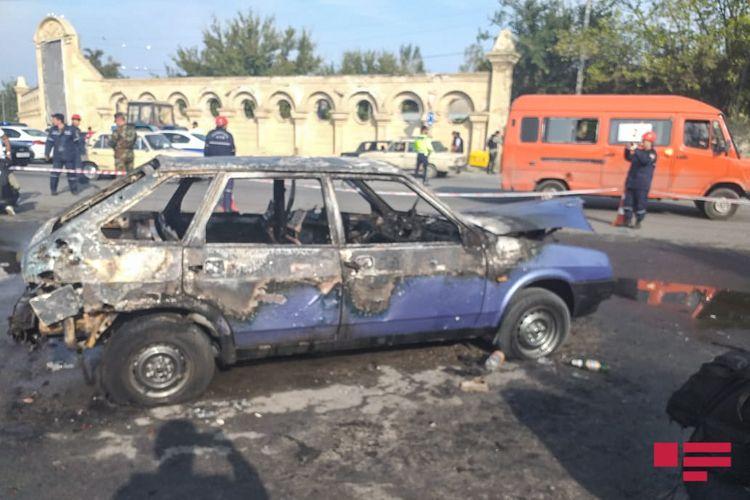 Генпрокуратура: Число погибших в результате ракетного обстрела армянами Барды достигло 21 - ОБНОВЛЕНО-2