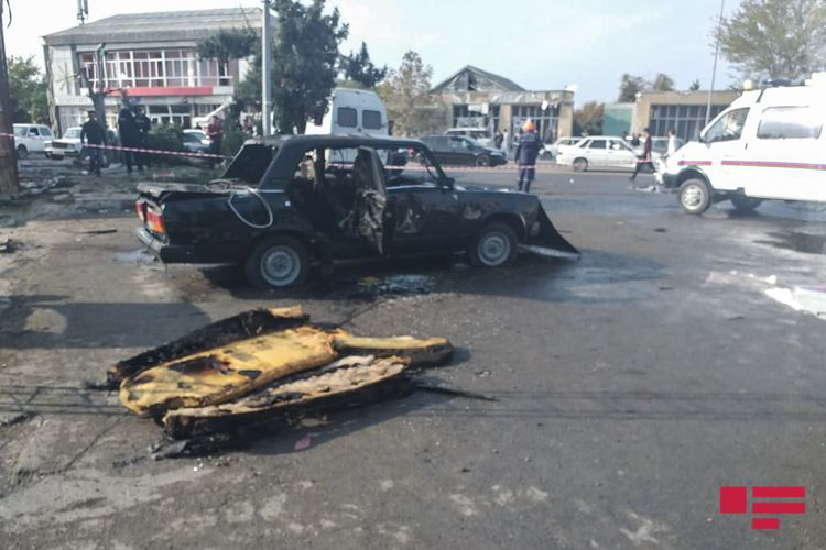 General Prosecutor's Office: Death toll from Armenia's missile attack on Azerbaijan's Barda rises to 21, about 70 people wounded - <span class='red_color'>UPDATED - 2</span>