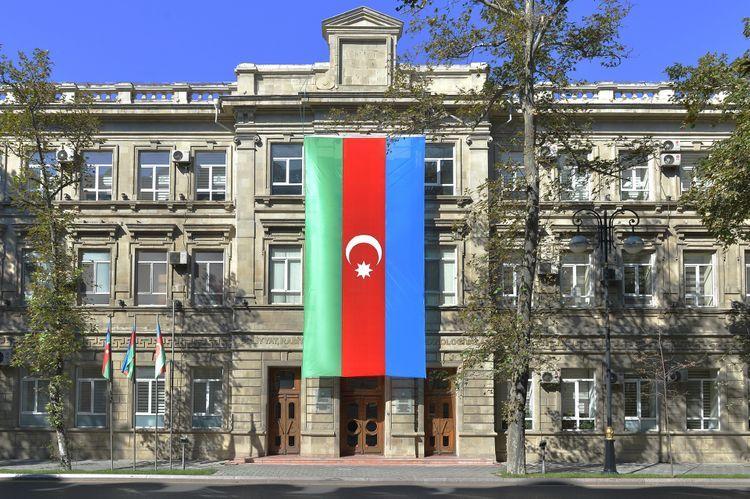 Азербайджан направил обращение в Facebook