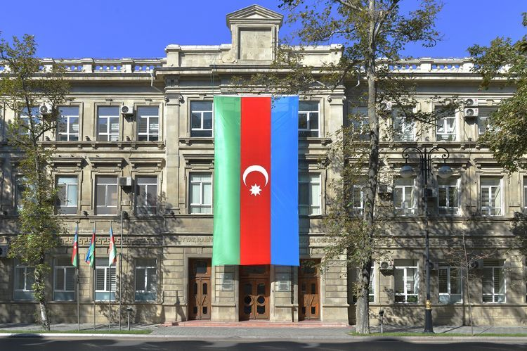 Azerbaijan addressed appeal to Facebook company
