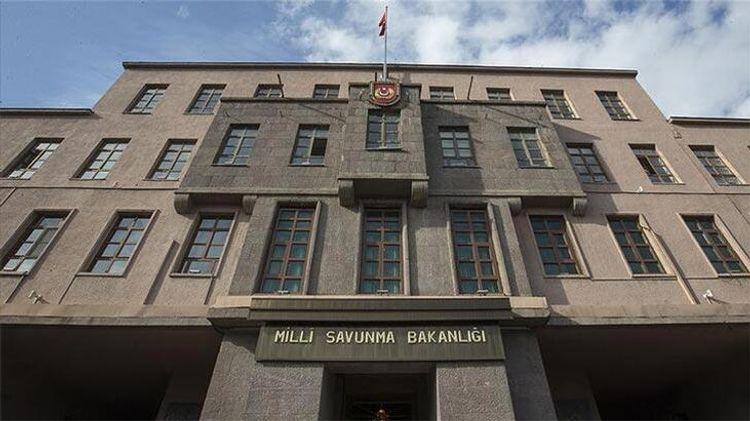 Türkiyə Müdafiə Nazirliyi: PKK ilə əməkdaşlıq edən Ermənistan mülki insanları qətlə yetirməyə davam edir