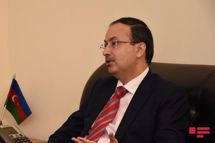 Посол Пакистана: Использование запрещенного оружия неприемлемо