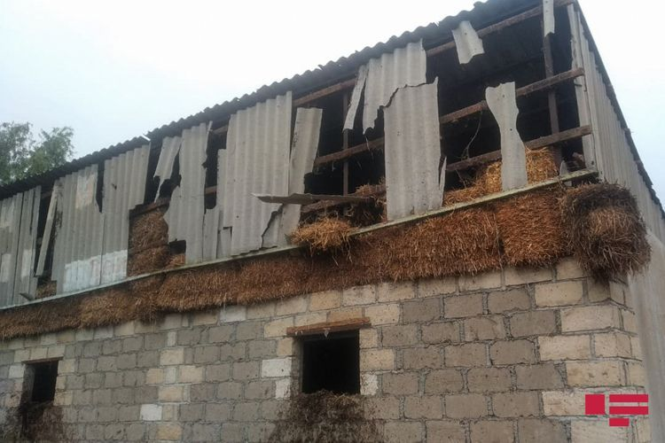 Names of those killed as a result of Armenian terror in Barda today, unveiled - LIST
