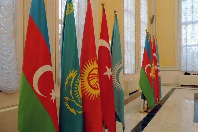 Тюркский Совет: Ракетный обстрел Арменией Барды является грубым нарушением международного гуманитарного права