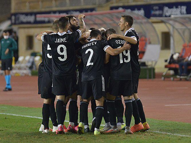 """""""Qarabağ"""" İstanbulda """"Vilyarreal""""la qarşılaşacaq"""