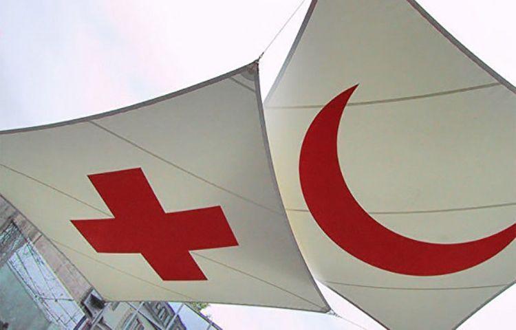 Среди жертв ракетного удара Армении по Барде есть волонтер Общества Красного Креста и Красного Полумесяца