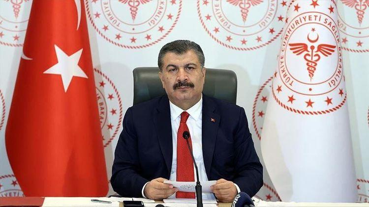 Coronavirus deaths in Turkey exceed 10,000