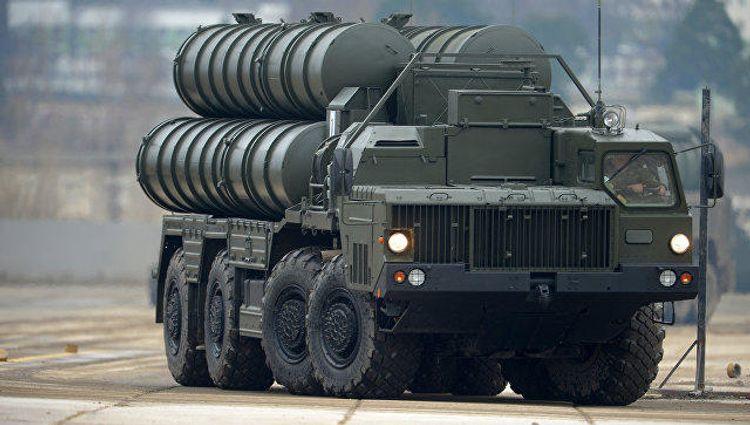 В Госдепе заявили о росте риска Турции попасть под санкции из-за С-400