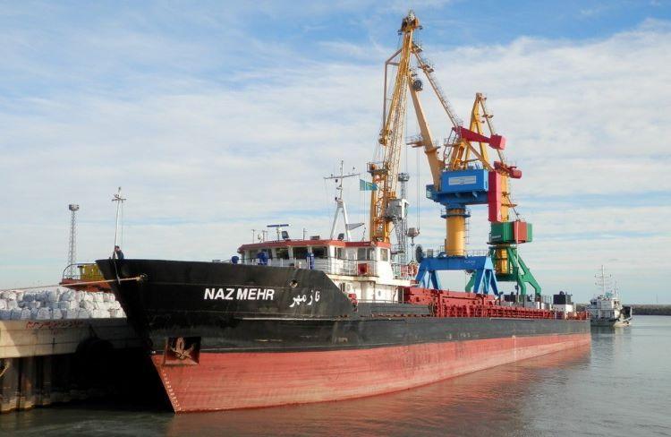 İranın Astara limanı Rusiya və Azərbaycanla yük dövriyyəsini artıracaq