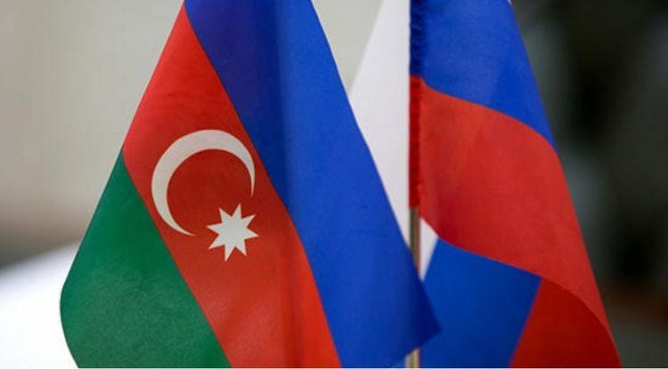 Azərbaycan və Rusiya iqtisadi tərəfdaşlığın inkişaf istiqamətlərini müzakirə edib
