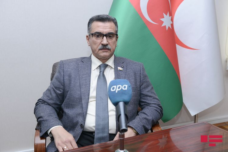 Azerbaijan Red Crescent Society to address an appeal to international community on death of Society volunteer as a result of rocket fires of Armenians
