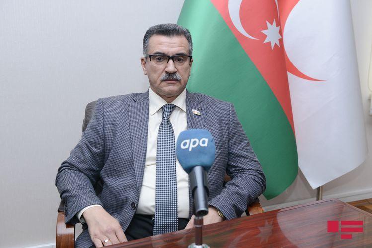 АОКП обратится к международному сообществу в связи с гибелью волонтера в результате ракетных атак Армении