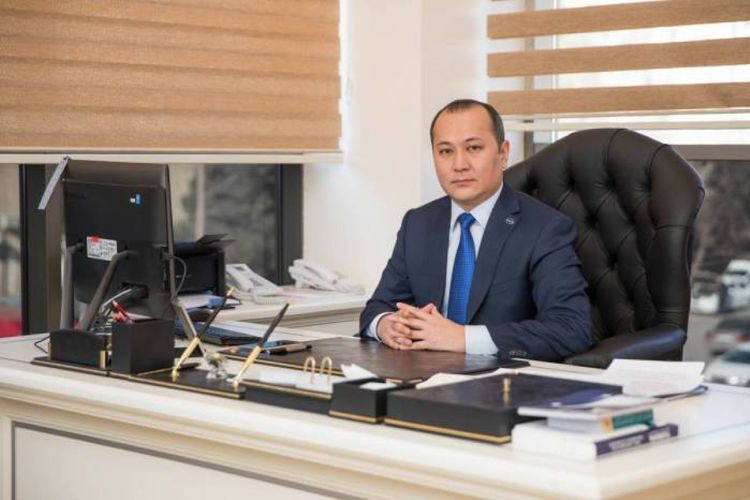TÜRKPA Baş katibi Azərbaycan şəhərlərinə edilən hücumları qınayıb