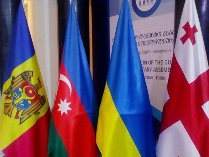 GUAM condemns missile strikes on Azerbaijan