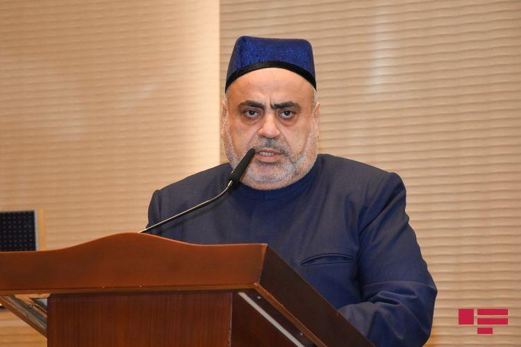 Председатель УМК: Мировая общественность не демонстрирует однозначную позицию в связи с этим террором, совершаемым Арменией на государственном уровне