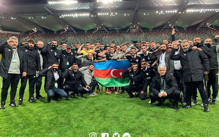 """""""Qarabağ"""" və """"Vilyarreal""""ın start heyətləri açıqlanıb"""