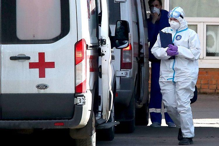 Moskvada daha 69 nəfər koronavirusun qurbanı olub