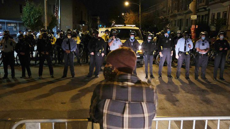 Россия призвала ОБСЕ проконтролировать ситуацию с правами человека в США