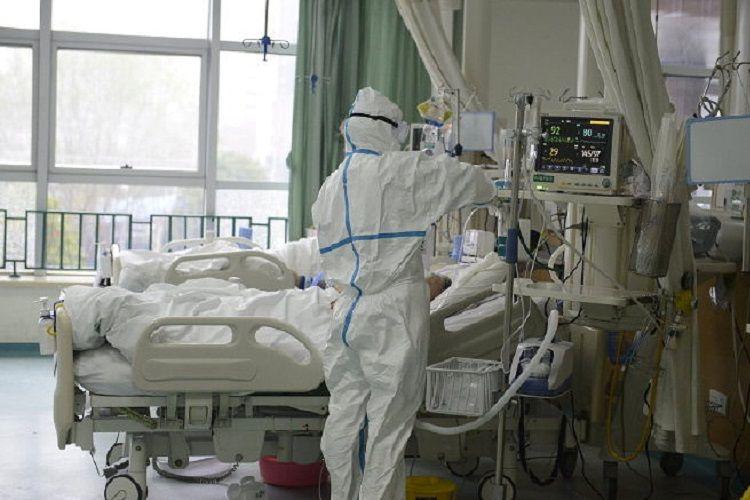 Braziliyada bir gündə 26 mindən çox insanda COVID-19 aşkarlanıb, 513 nəfər isə bu virusdan ölüb