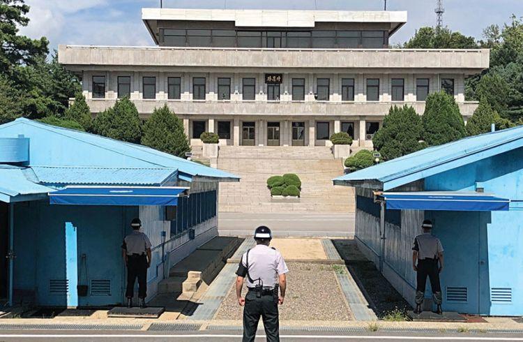 North Korea says shooting death of South Korean man was self-defensive measure