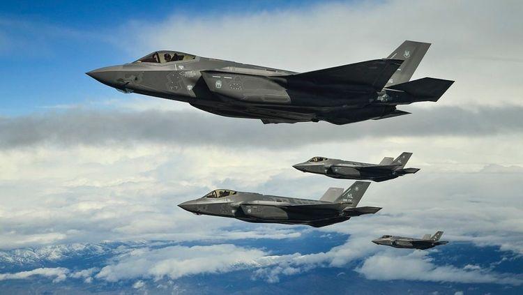 США хотят продать ОАЭ истребители F-35