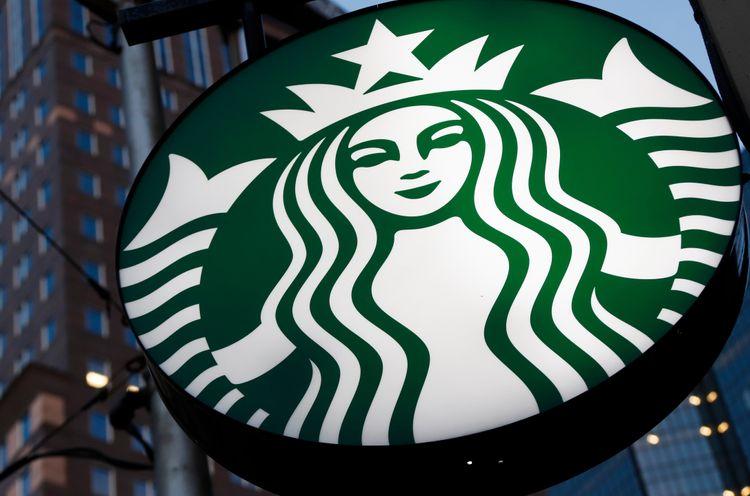 """""""Starbucks""""ın xalis mənfəəti kəskin azalıb"""