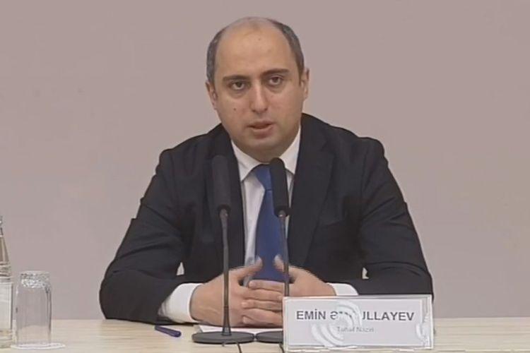 Министр образования: В результате армянской агрессии за последний месяц погибли 9 учащихся