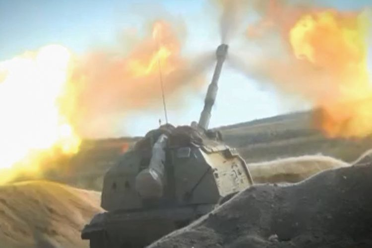 Let's get acquainted with our military servicemen showing bravery in battles - VIDEO